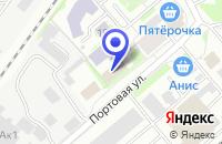 Схема проезда до компании Вся Полиграфия в Казани