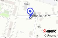 Схема проезда до компании ПРОФЕССИОНАЛЬНОЕ УЧИЛИЩЕ № 94 в Муслюмово