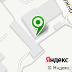 Местоположение компании Фаворит Авто