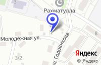 Схема проезда до компании РЕДАКЦИЯ ГАЗЕТЫ ЙОЛДЫЗ в Апастово