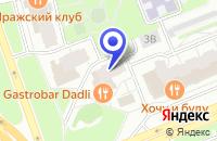 Схема проезда до компании СТРОИТЕЛЬНАЯ ФИРМА АЛЕКСЕЕВСКДОРСТРОЙ в Чистополе
