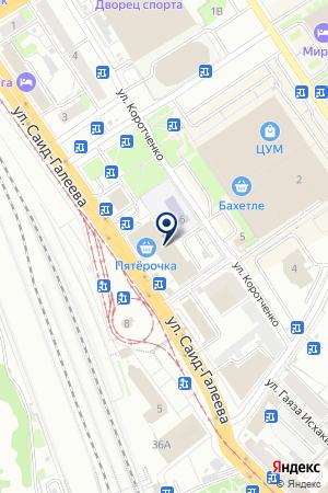 ЛОМБАРД 777 на карте Казани