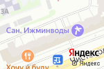 Схема проезда до компании Шахри Казан в Казани