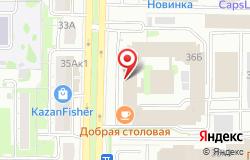 Студия танца и похудения «Queen» (Ямашева) в Казани по адресу пр-т Ямашева, д.36: цены, отзывы, услуги, расписание работы