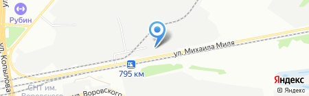 Furnisnab на карте Казани