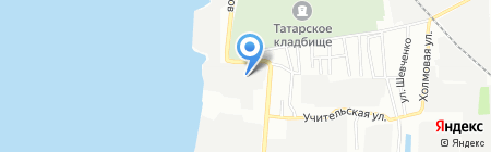 Schenker на карте Казани