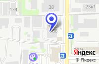 Схема проезда до компании ПТФ ПРИРОДНЫЙ КАМЕНЬ в Казани