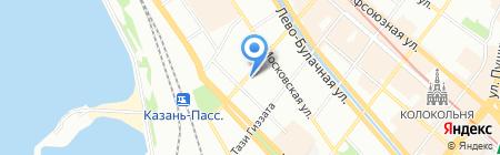 Now & How школа рока граффити аранжировки на карте Казани