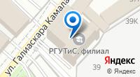Компания ФАСАДЭЛИТСТРОЙ на карте