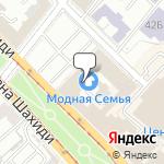 Магазин салютов Казань- расположение пункта самовывоза