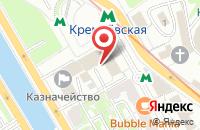 Схема проезда до компании Научно-Исследовательский Институт  в Казани