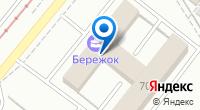 Компания Неодим на карте