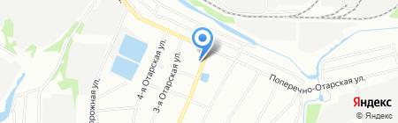 R-avto на карте Казани