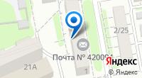 Компания Sub-Comfort на карте