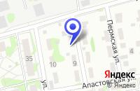 Схема проезда до компании АПАСТОВСКИЙ ОТДЕЛ УПРАВЛЕНИЕ РОСТЕХНАДЗОРА в Апастово