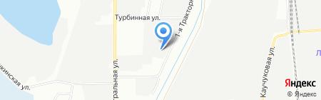 Device-auto на карте Казани