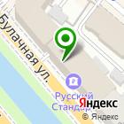 Местоположение компании BaitekMachinery