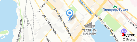 Воскресная школа на карте Казани