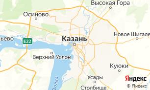 Образование Казани