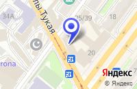 Схема проезда до компании РЕДАКЦИЯ ГАЗЕТЫ КОММЕРСАНТЪ В КАЗАНИ в Казани
