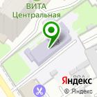 Местоположение компании Детский сад №273
