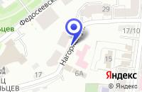 Схема проезда до компании ТЮЛЯЧИНСКИЙ МАСЛОДЕЛЬНЫЙ-МОЛОЧНЫЙ ЗАВОД в Тюлячах