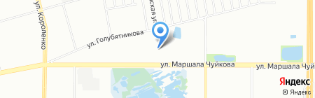 АйСиТи-инжиниринг на карте Казани
