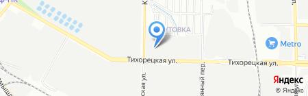 Опт-Трейд на карте Казани