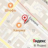 Казанский музей восковых фигур