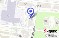 Схема проезда до компании ТЕЛЕРАДИОКОМПАНИЯ САБА ДУЛКЫННАРЫ в Казани