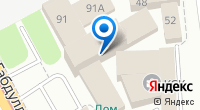 Компания Казань-Кровля на карте