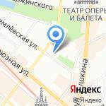 Книжный магазин на карте Казани