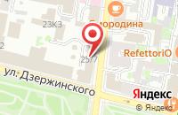 Схема проезда до компании Редакция Газеты  в Казани