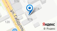 Компания Кавеон на карте