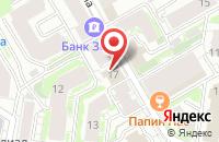 Схема проезда до компании Казанский Завод Растительных Масел в Казани