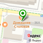 Местоположение компании Казанская Градостроительная Мастерская
