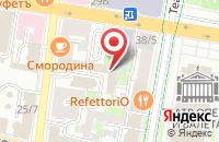 Схема проезда до компании Бизнес Медия Холдинг в Казани
