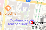 Схема проезда до компании ПАКТ в Казани