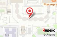 Схема проезда до компании Издательство «Магариф - Вакыт» в Казани