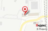 Схема проезда до компании Абак Интерьер в Казани