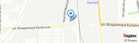 ЖБИ-2 на карте Казани