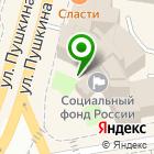 Местоположение компании Протекс, ЗАО