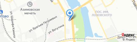 МобильСервис на карте Казани