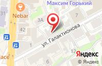 Схема проезда до компании Издательский Дом «Лидер» в Казани