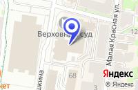 Схема проезда до компании АЗС АЛЬМЕТЬЕВСКНЕФТЕПРОДУКТ в Муслюмово