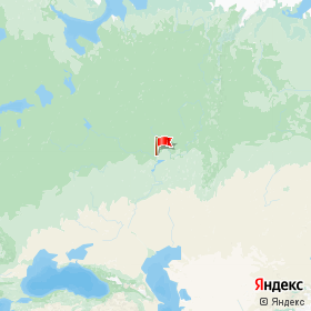 Weather station PV6 in City of Kazan, Republic of Tatarstan, Russia