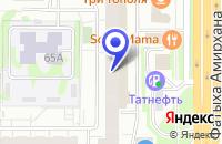 Схема проезда до компании АПТЕКА МЕДИЦИНСКИЕ ТЕХНОЛОГИИ в Казани