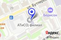 Схема проезда до компании ПРОДВИЖЕНИЕ САЙТОВ в Казани