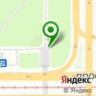 Местоположение компании МегаДым