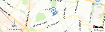 ЭЛИТА-Казань на карте Казани